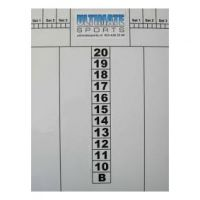Scorebord Ultimate Sports