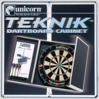 Dartkabinet Teknik Unicorn