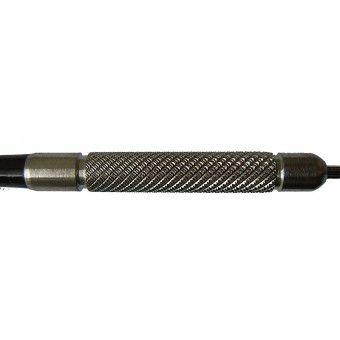 """Dartpijlen """"D17"""" - 80% Tungsten (20g) - Hi-Tec Designer"""