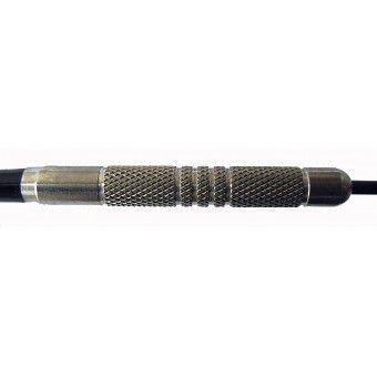 """Dartpijlen """"D44"""" - 80% Tungsten (23g) - Hi-Tec Designer"""