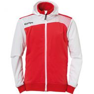Kempa Emotion Jacket met capuchon