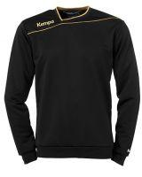 Kempa Gold Training Shirt - Zwart