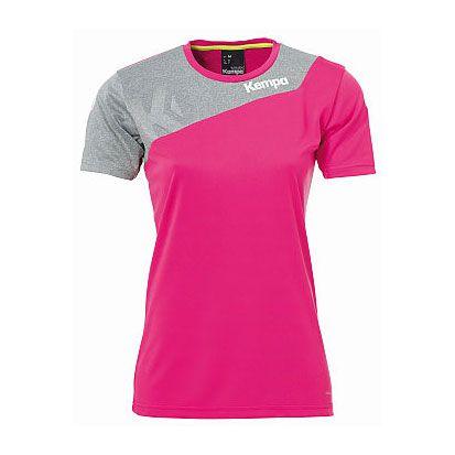 Kempa Dames Handbalshirt Core 2.0 - Roze