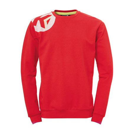 Kempa Handbal Core 2.0 Training Top - Rood