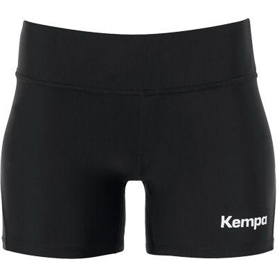 Kempa Dames Handbalbroekje Performance Tights - Zwart