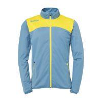 Kempa Handbal Emotion 2.0 Poly Jacket - Dove Blue
