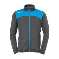 Kempa Handbal Emotion 2.0 Poly Jacket - Antra-Blauw