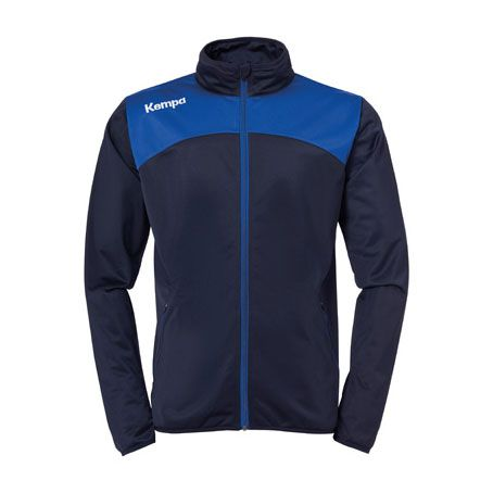 Kempa Handbal Emotion 2.0 Poly Jacket - Navy