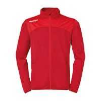 Kempa Handbal Emotion 2.0 Poly Jacket - Rood