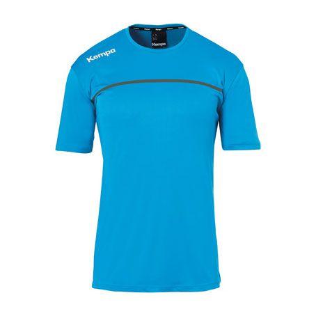 Kempa Handbal Emotion 2.0 Poly Shirt - Blauw