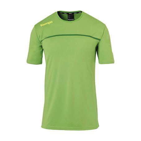 Kempa Handbal Emotion 2.0 Poly Shirt - Groen