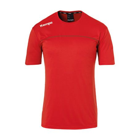 Kempa Handbal Emotion 2.0 Poly Shirt - Rood