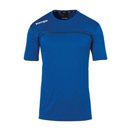 Kempa Handbal Emotion 2.0 Poly Shirt - Royal-Navy