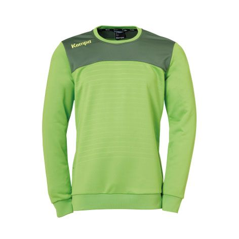 Kempa Handbal Emotion 2.0 Training Top - Groen