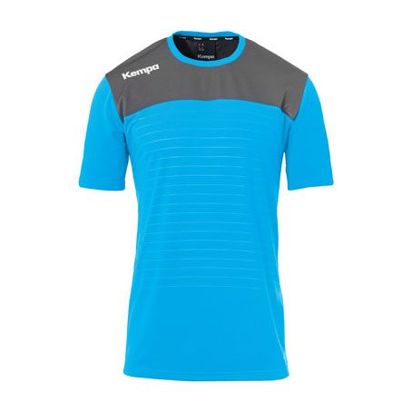 Kempa Handbalshirt Emotion 2.0 - Blauw-Antra