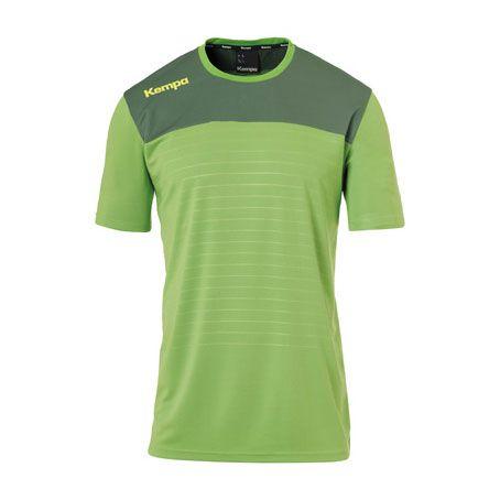 Kempa Handbalshirt Emotion 2.0 - Groen