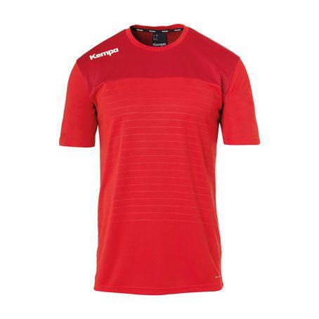 Kempa Handbalshirt Emotion 2.0 - Rood