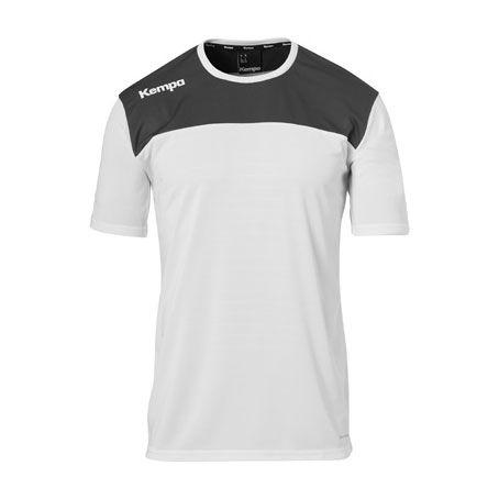 Kempa Handbalshirt Emotion 2.0 - Wit-Antra