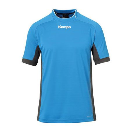 Kempa Handbalshirt Prime - Blauw