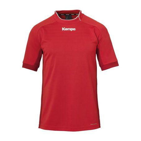 Kempa Handbalshirt Prime - Rood