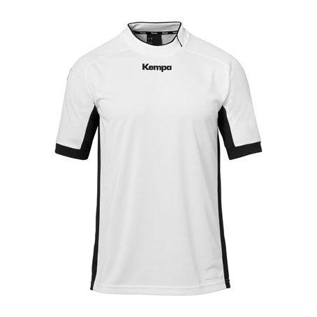 Kempa Handbalshirt Prime - Wit