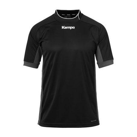 Kempa Handbalshirt Prime - Zwart