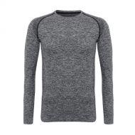 TriDri Heren 3D Multi-Sport T-Shirt LS
