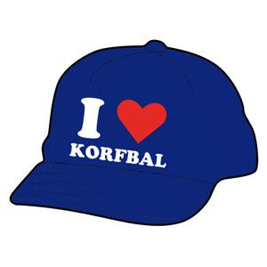 Korfbal Cap