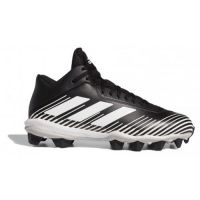 Korfbalschoenen Adidas Freak MD - Zwart