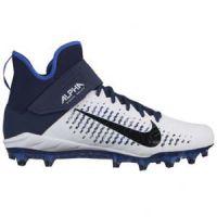 Korfbalschoenen Nike Alpha Menace Pro 2 Mid - Navy