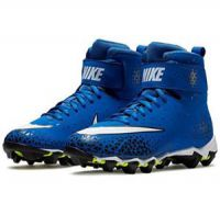 Korfbalschoenen Nike Force Savage Shark - Royal