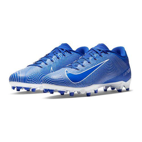 Korfbalschoenen Nike Vapor Edge Team - Royal Blauw