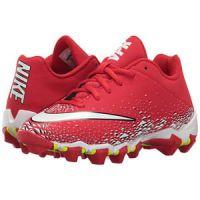 Korfbalschoenen Nike Vapor Shark 2 - Rood