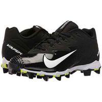 Korfbalschoenen Nike Vapor Ultrafly Keystone - Zwart