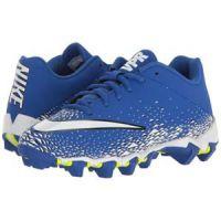 Korfbalschoenen Nike Vapor Shark 2 - Blauw