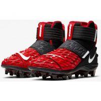 Korfbalschoenen Nike Force Savage Elite 2 - Rood
