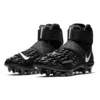 Korfbalschoenen Nike Force Savage Elite 2 - Zwart