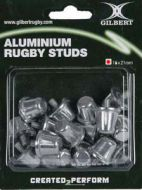 Aluminium Rugby noppen 21mm