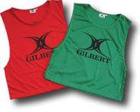 Trainingshesjes Gilbert