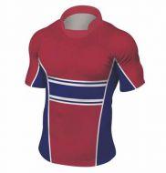 Rugbyshirt Balance