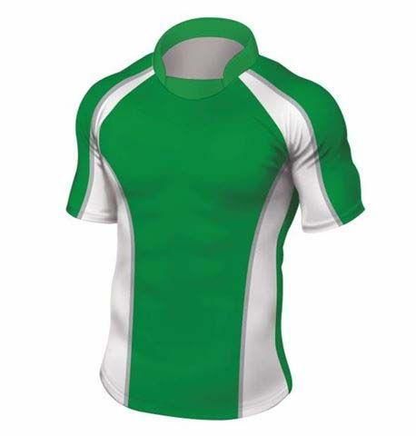 Rugbyshirt Challenger