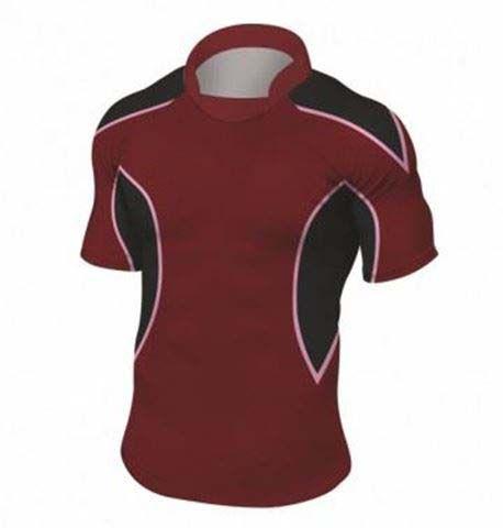 Rugbyshirt Cobra