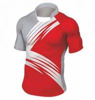 Rugbyshirt Cyclone