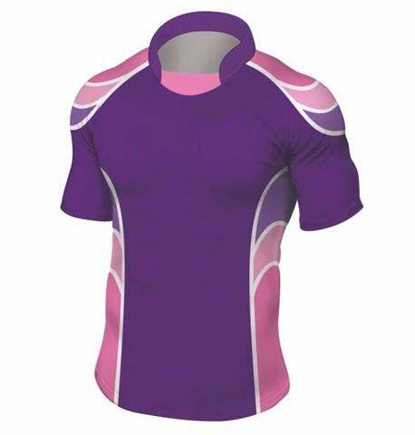 Rugbyshirt Dynamo