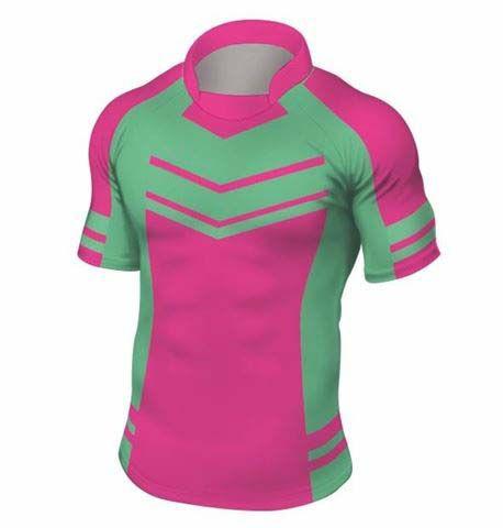 Rugbyshirt Governor