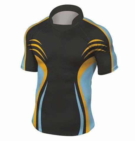 Rugbyshirt Hawk