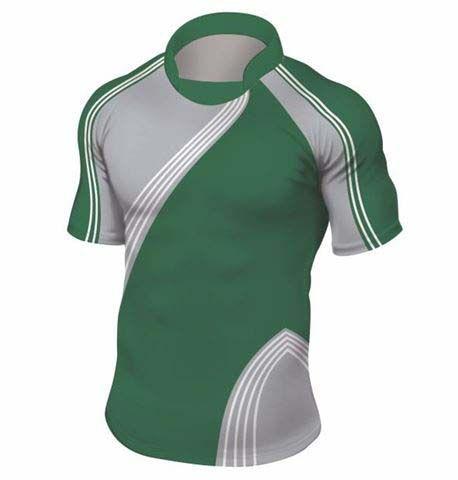 Rugbyshirt Helter Skelter