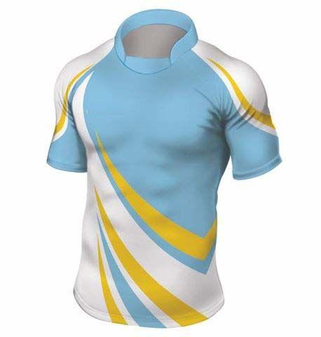 Rugbyshirt Hurricane