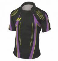 Rugbyshirt Lightning