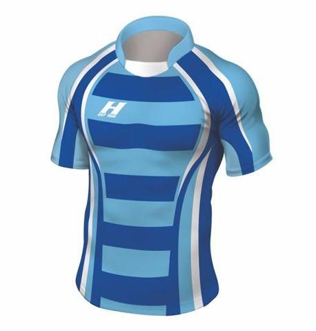 Rugbyshirt Phantom